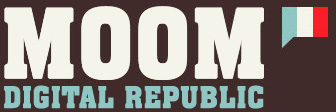 MOOM | DIGITAL REPUBLIC