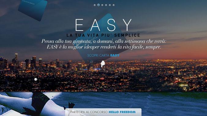 europ assistance - easy
